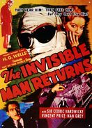 Invisible Man Returns, The (1940)