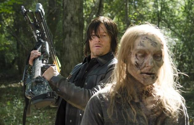 Walking Dead: Try