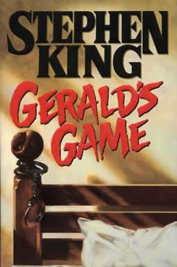 Gerald's Game (novel)