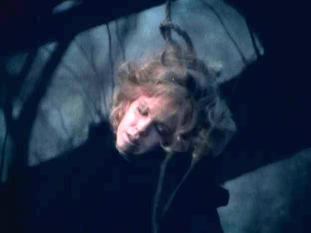 Angelique Collins (MGM)
