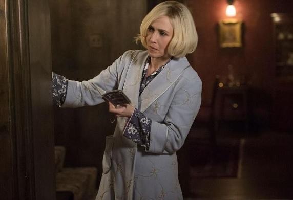 Bates Motel: Unfaithful