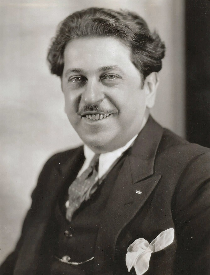 Charles Previn