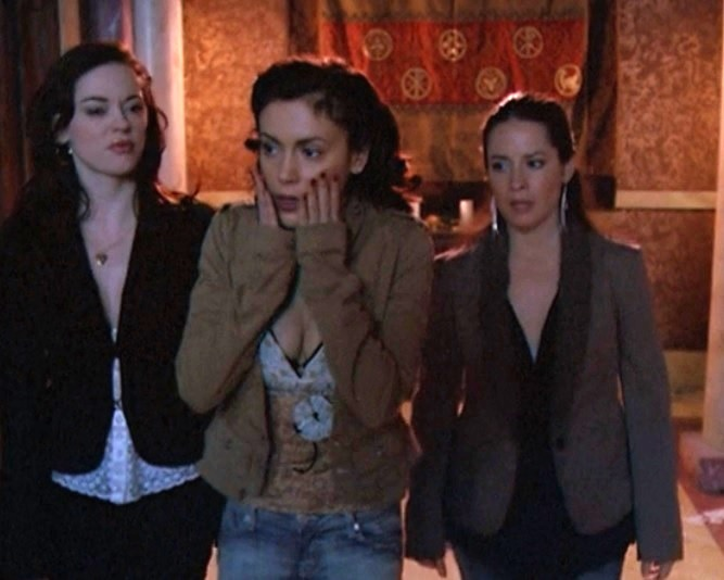 Charmed: Gone With the Witches