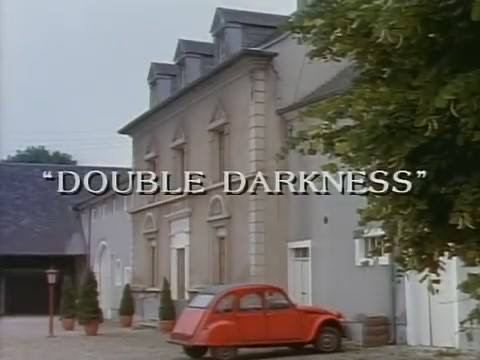 Dracula: Double Darkness