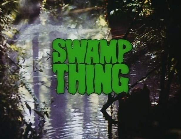 Swamp Thing: The Emerald Heart