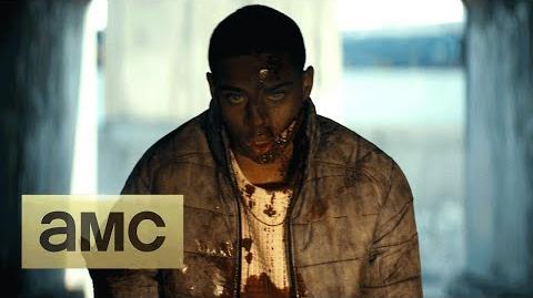 Talked About Scene Episode 101 Fear the Walking Dead Pilot