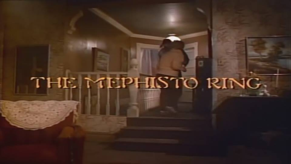 Friday the 13th: The Mephisto Ring