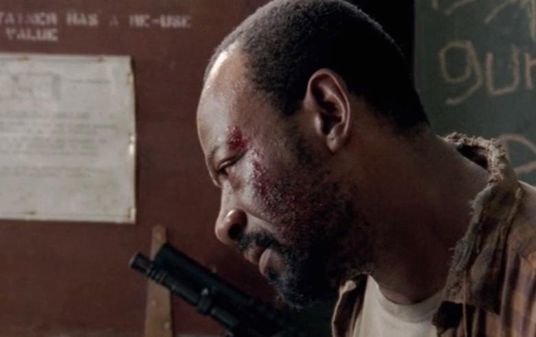 Walking Dead: Clear