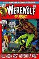 Werewolf by Night 1