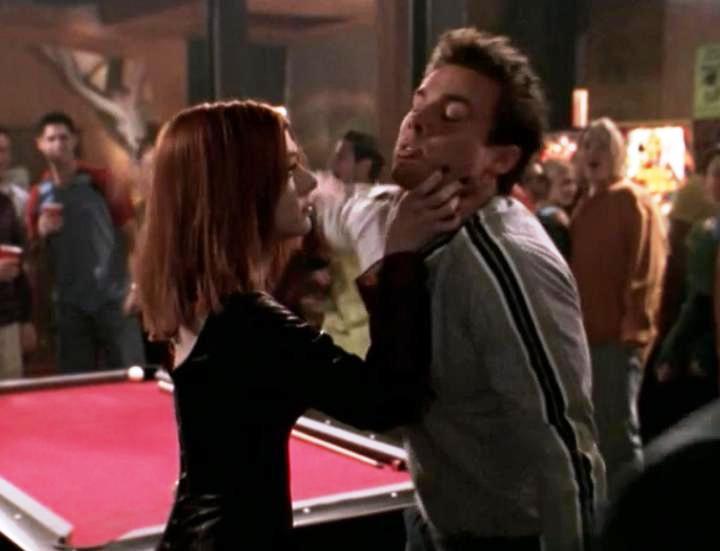 Buffy the Vampire Slayer: Doppelgangland