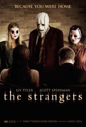 Strangers, The
