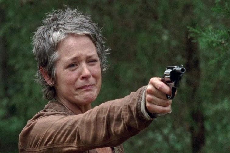 Walking Dead: The Grove