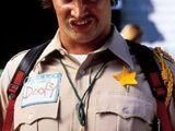 Doofy Gilmore