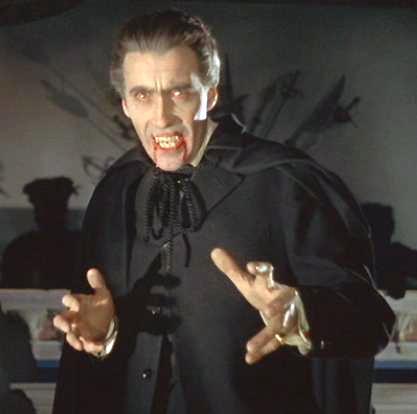Dracula (Hammer Horror)