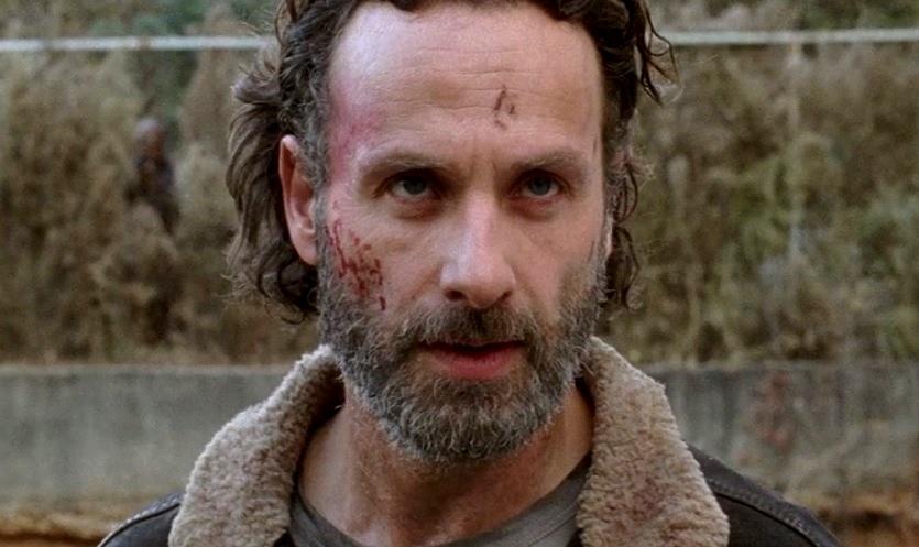 Walking Dead: A