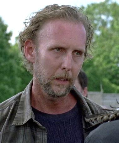 Gavin (Walking Dead)