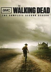 Walking Dead - The Complete Second Season DVD.jpg