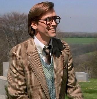 Johnnie (NotLD 1990)