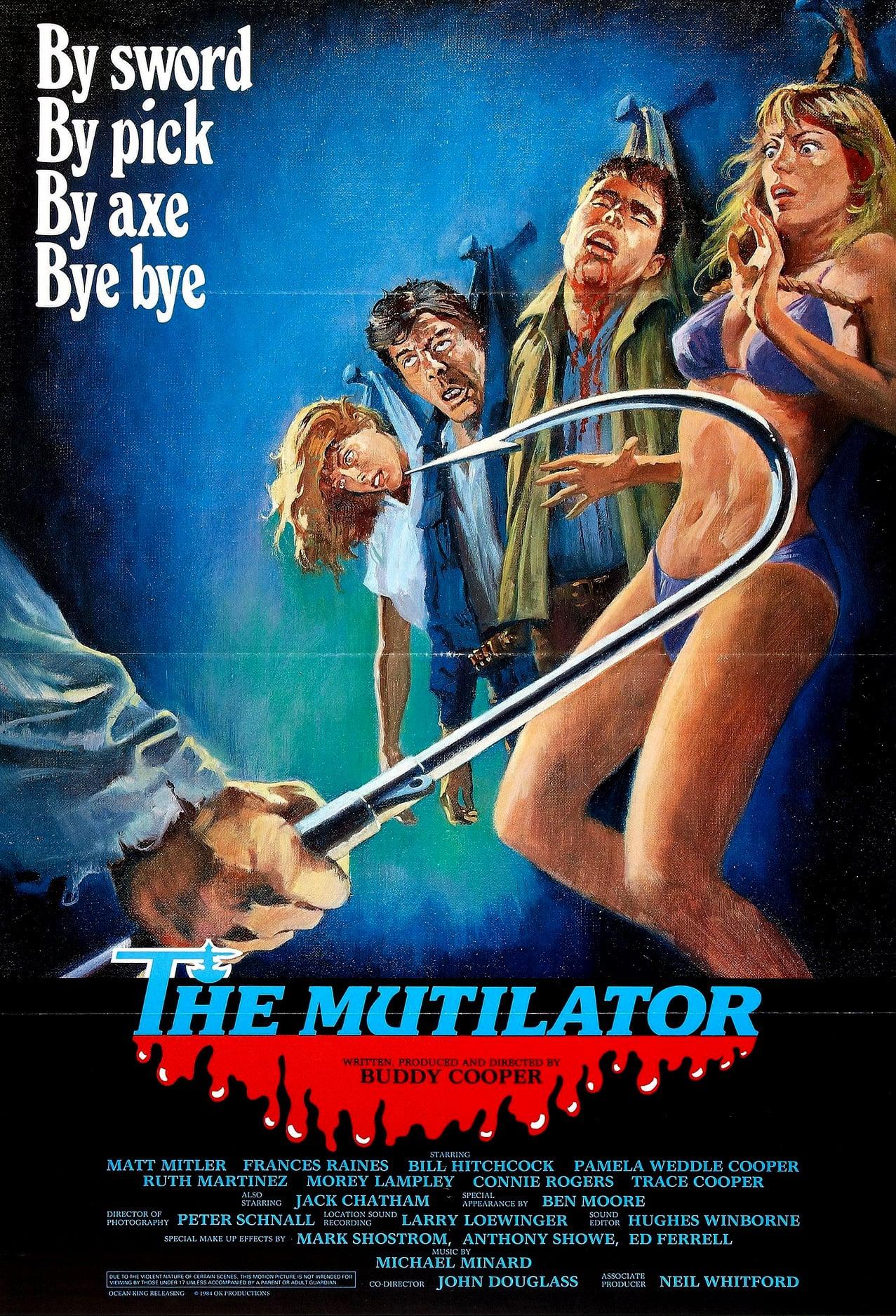 Mutilator, The