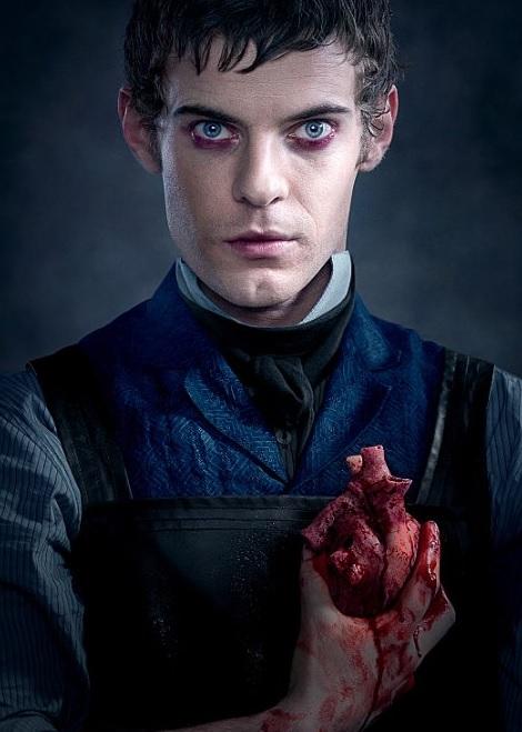 Victor Frankenstein (Penny Dreadful)