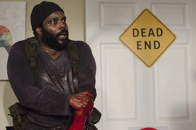 Walking Dead: What Happened and What's Going On