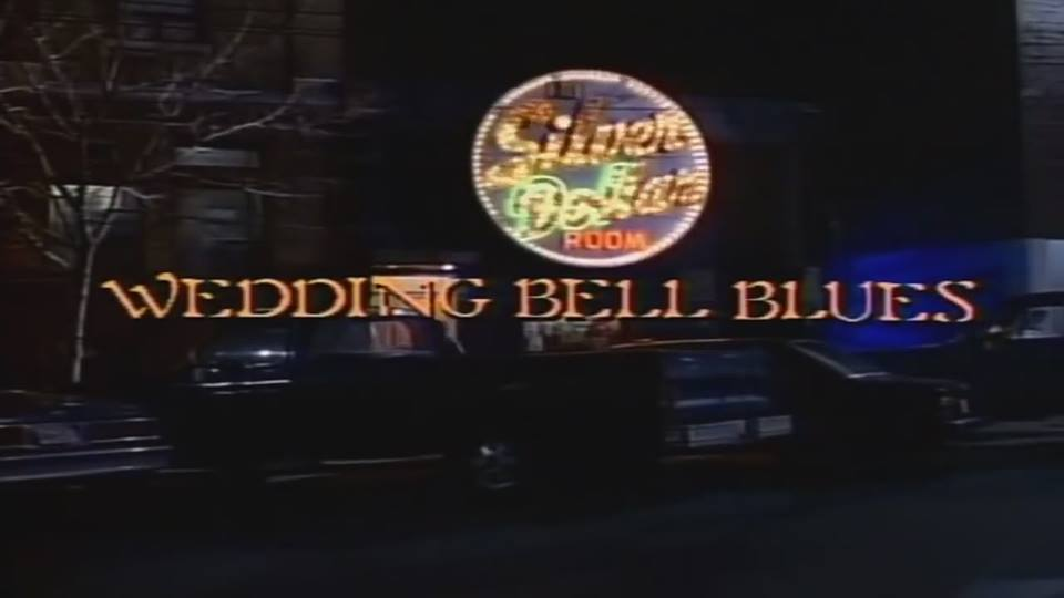 Friday the 13th: Wedding Bell Blues