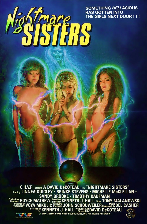 Nightmare Sisters