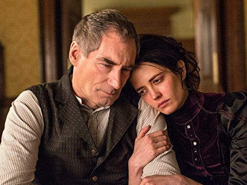 Penny Dreadful: And They Were Enemies