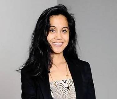 Christina Patwa