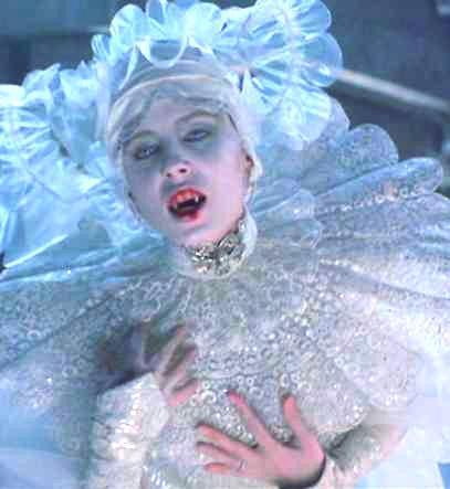 Lucy Westenra (Bram Stoker's Dracula)