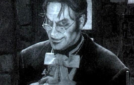 Doctor Wolfenstein