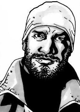 Tyreese/Walking Dead