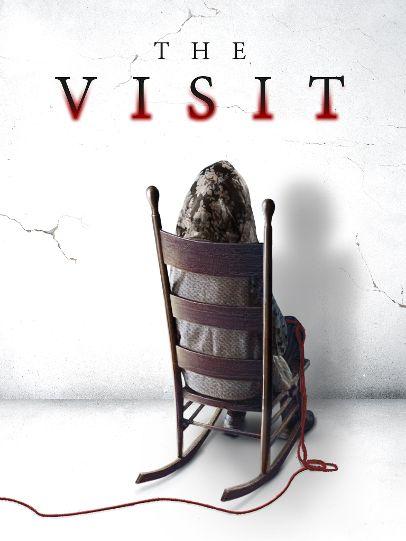 Visit, The