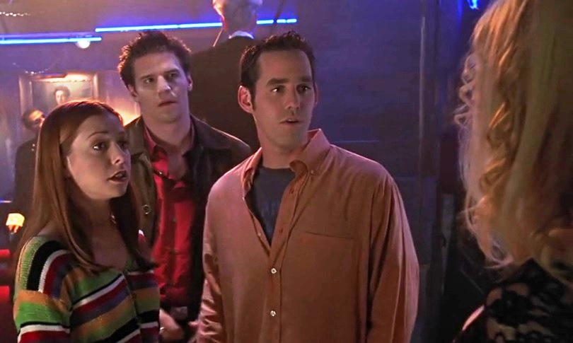 Buffy the Vampire Slayer: Lie to Me
