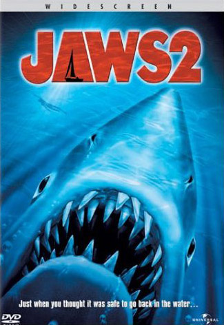 Jaws 2 (1978)