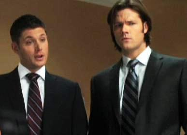 Supernatural: Like a Virgin