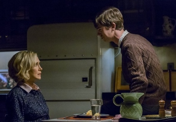 Bates Motel: Goodnight, Mother