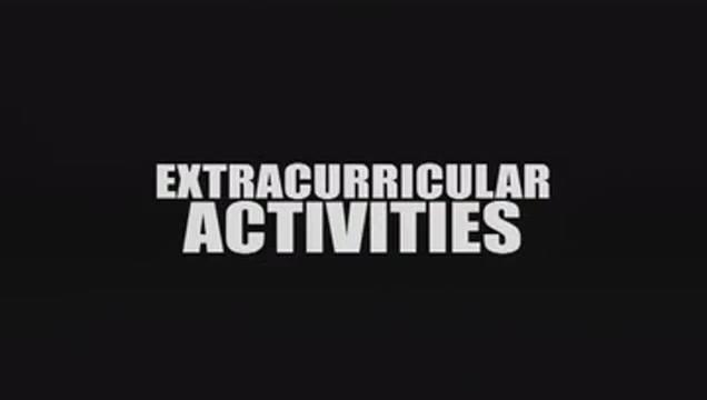 Femme Fatales: Extracurricular Activities