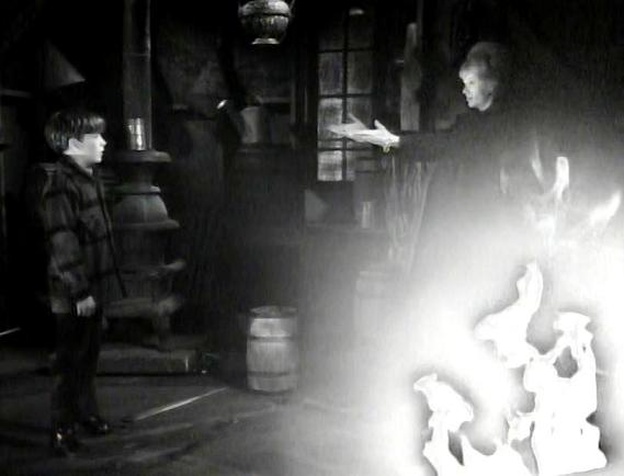Dark Shadows: 191