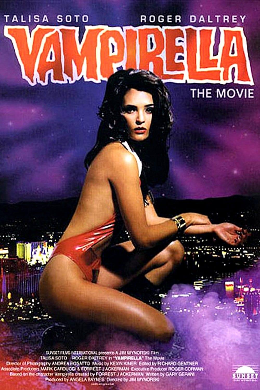 Vampirella: The Movie