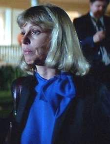 Catherine Bergstrom