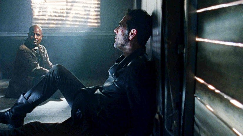 Walking Dead: The Big Scary U