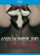 American Horror Story - Coven Blu-ray