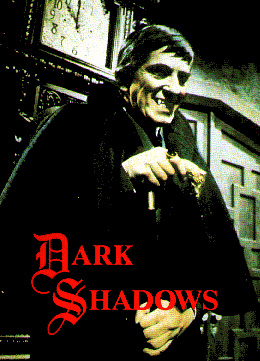Dark Shadows franchise