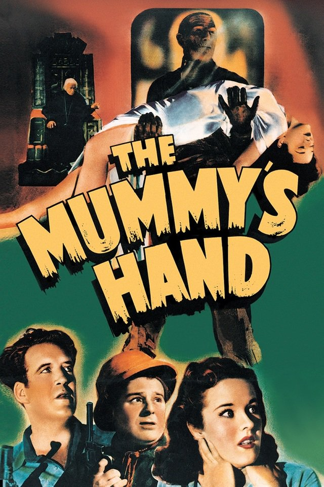 Mummy's Hand, The