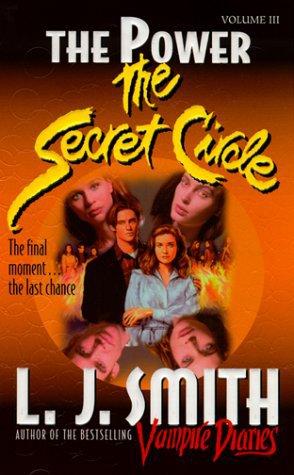 Secret Circle - The Power.jpg