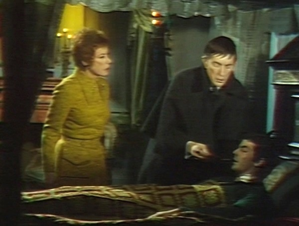 Dark Shadows: 613