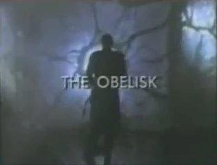 War of the Worlds: The Obelisk