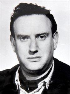 Wolf Mankowitz