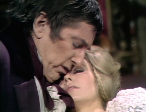 Dark Shadows: 1198